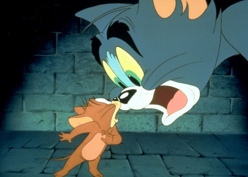 Tom & Jerry=)