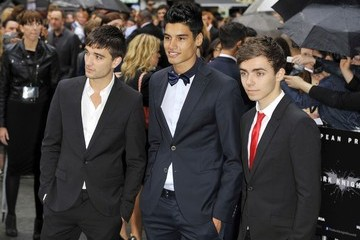 Tom,Siva and Nathan
