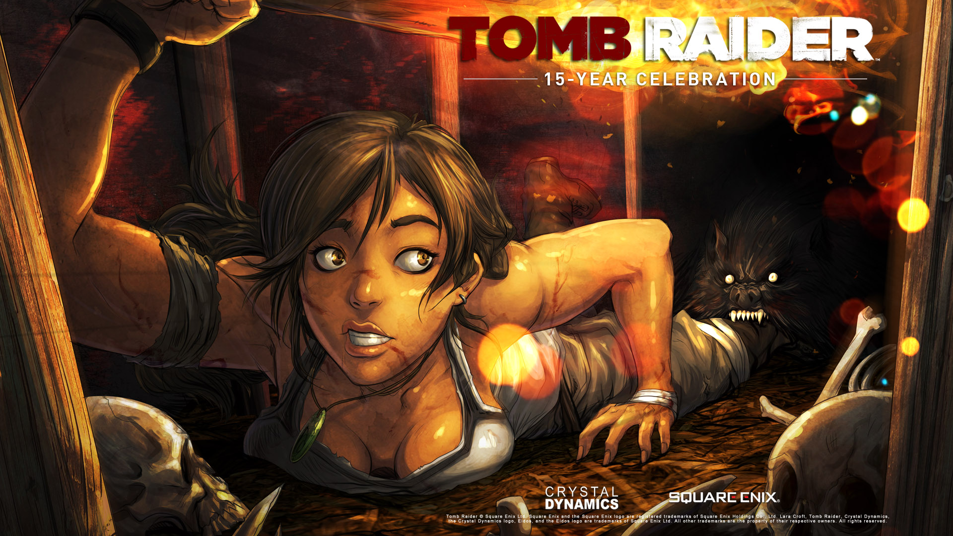 Tomb Raider Reboot images Tomb Raider HD wallpaper and