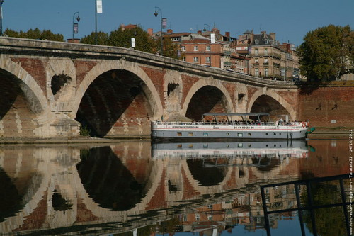 Toulouse France♥  France Photo
