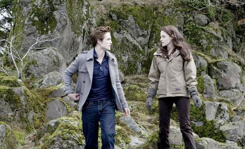Twilight Saga 2008 Stills