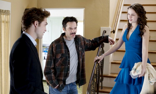 Twilight Saga 2008 Stills