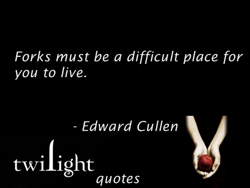 Twilight quotes 21-40