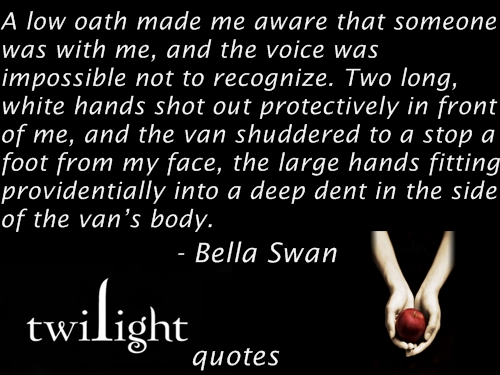 quotes from the twilight saga - photo #6