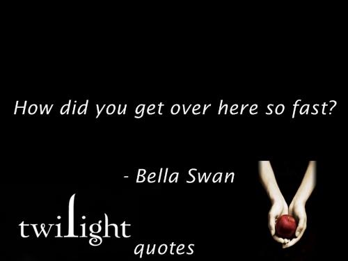 Twilight 语录 41-60