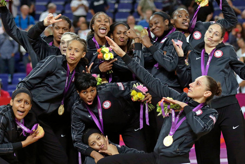 USA wins women's bola keranjang emas