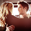 Various Forwood and Delena Icons  - the-vampire-diaries-tv-show Icon