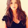Victoria Justice photo containing a portrait, attractiveness, and a bustier called Victoria justice love u