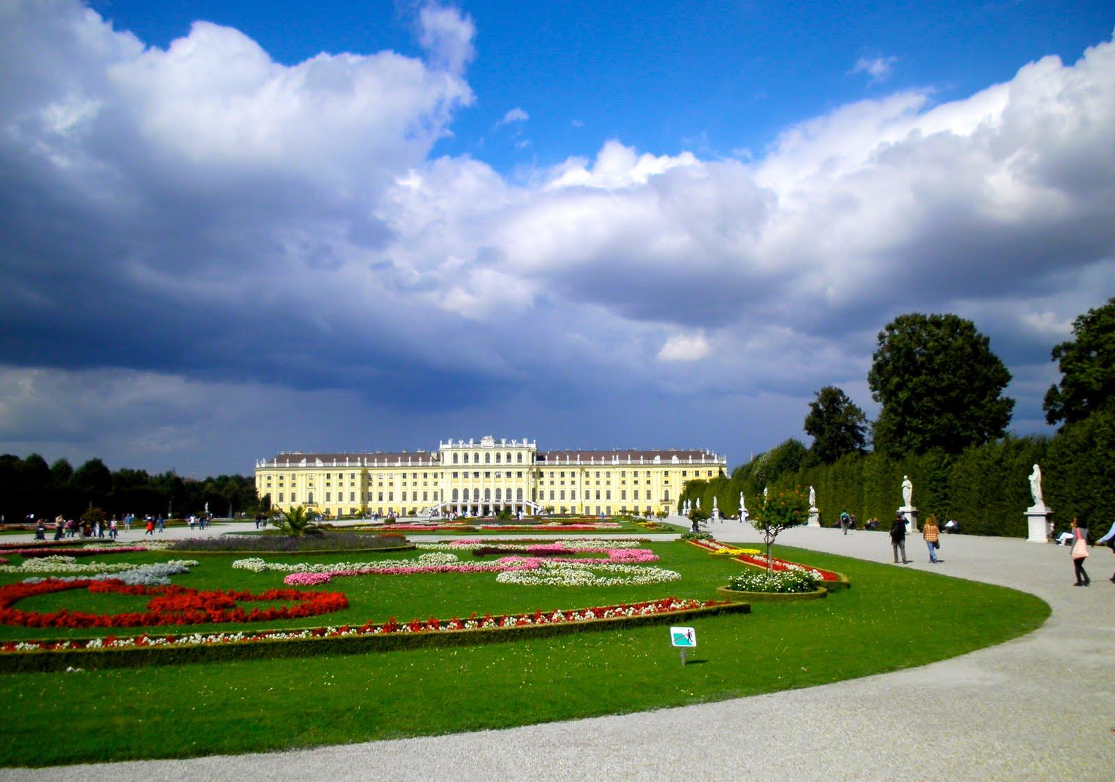 Austria Images Vienna Austria Hd Wallpaper And Background Photos 31748773