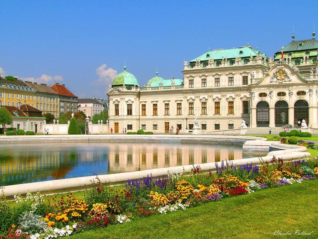 Vienna Austria  city photos gallery : Austria images Vienna, Austria HD wallpaper and background photos ...