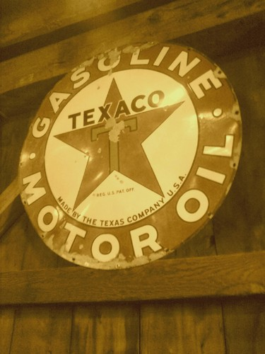 Vintage Texco