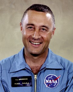Virgil Ivan Grissom-Gus Grissom (April 3, 1926 – January 27, 1967)