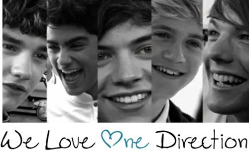 WE Amore 1 D