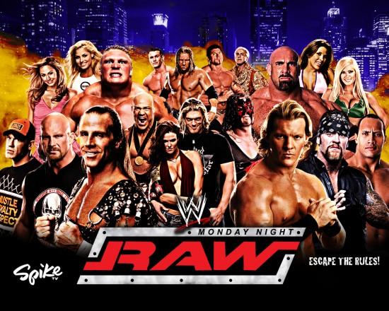 WWE 2012 Wallpapers