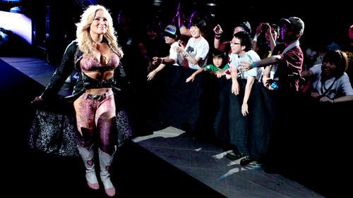 WWE Worldwide-Japan 2012