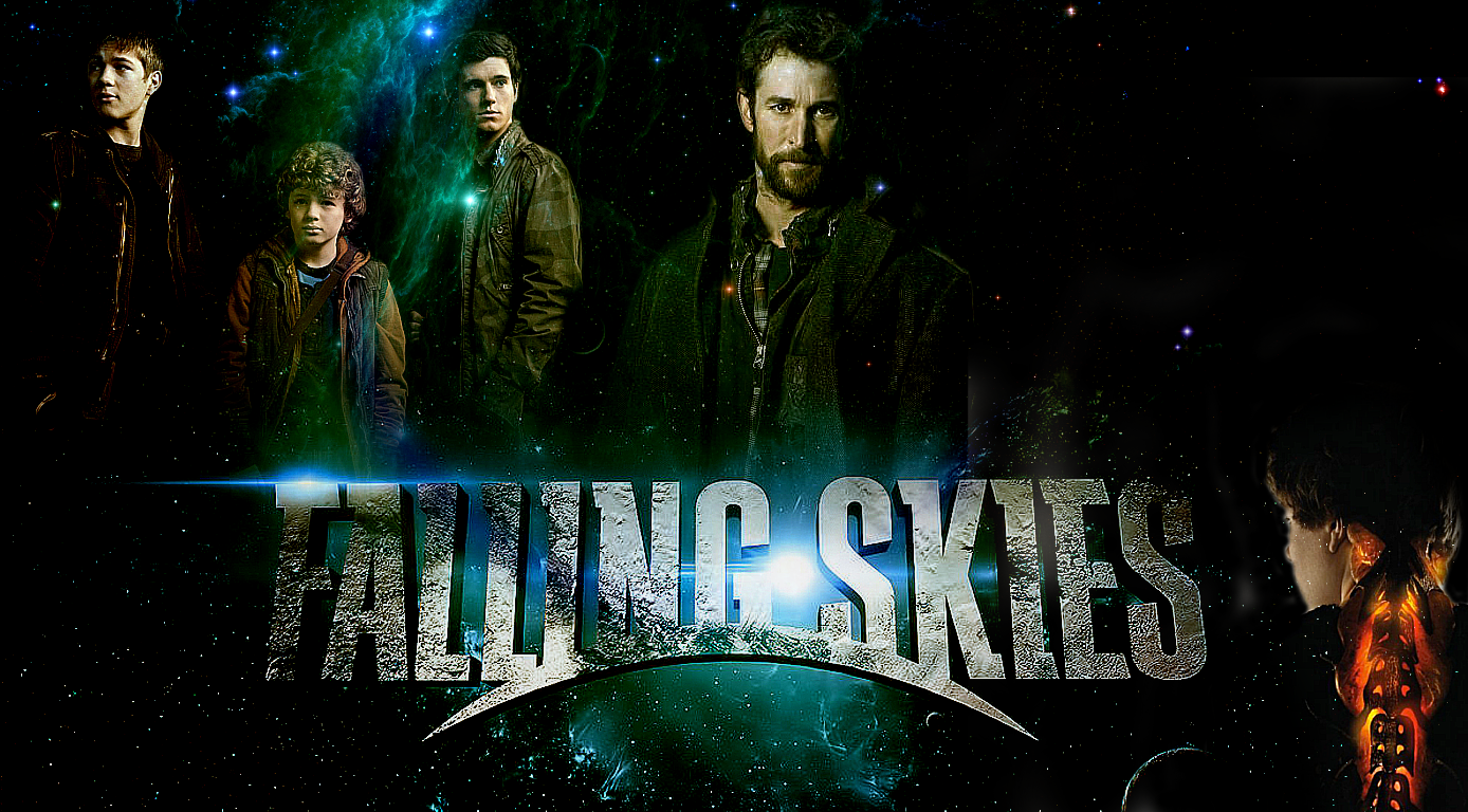 Wallpapers - Falling Skies Photo (31790605) - Fanpop fanclubs