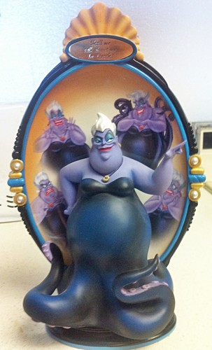 Walt disney Figurines - Ursula
