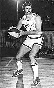 Wendell Ladner (October 6, 1948 – June 24, 1975)