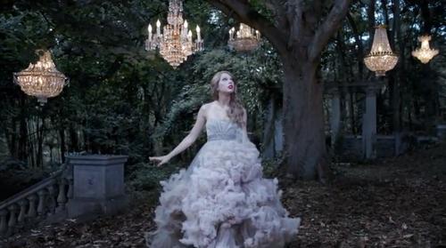 Wonderstruck dress!