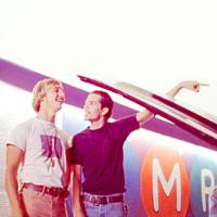Wooderson & Clint
