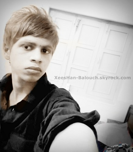 Xeeshan Balouch - emo-boys Photo