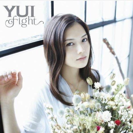 YUI new single!! 「fight」