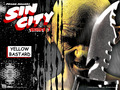 Yellow Bastard - sin-city wallpaper