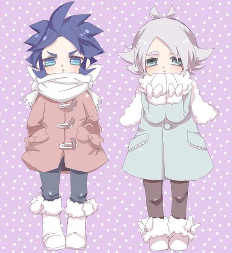 Yukimura & Fubuki