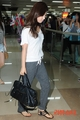 Yuri @ Gimpo Airport - kwon-yuri photo
