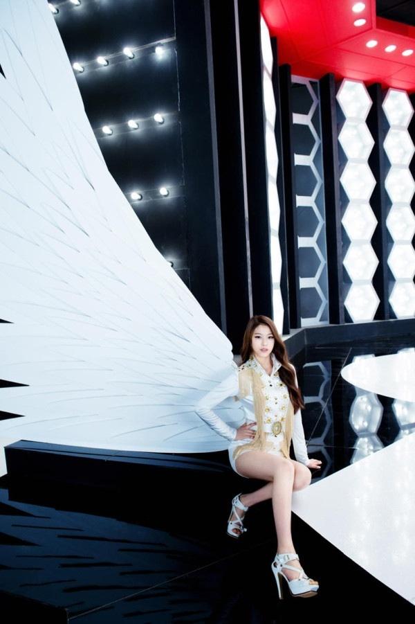 angels' story