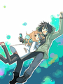 Anime stuff <3
