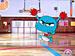 cheerleader gumball - gumball-watterson icon