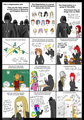 cute & funny - kh-organization-xiii photo