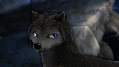 dark kate