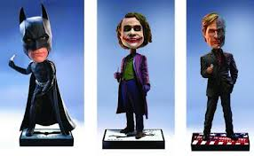 dark knight bobbleheads