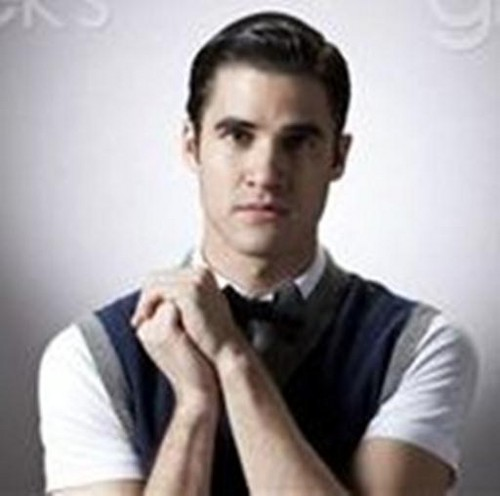 darren photoshoot the adan rose - darren-criss Photo