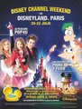 disneyland paris - disney-channel photo