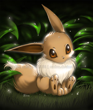 Eevee Picture
