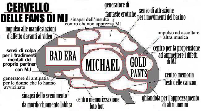 Фаны brain