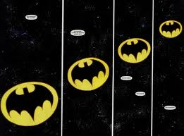 goodnight bat-signal