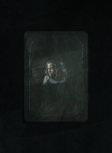 Game of Thrones wallpaper called Jaqen H'ghar