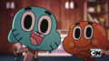 gumball and darwin the remote