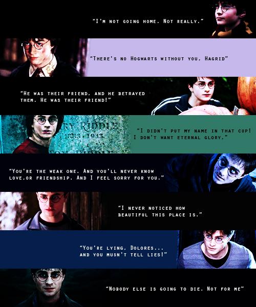 Harry Potter Friendship Wallpaper Quotes: Potterhead Photo (31797584)