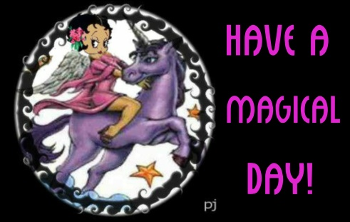have a magical araw