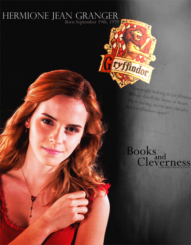Hermione Granger wallpaper possibly containing a portrait entitled hermione