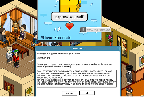 hotjcard habbo, habbo hotjcard, most famous habbo, habbo fame, e-fame, hotjcard hotjcard fierycold