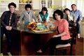 jonas family - the-jonas-brothers photo