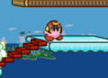 kaptain kirby