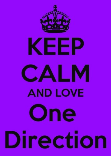 One Direction Wallpaper Called Keep Calm 3