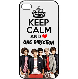 One Direction Fond Decran Possibly Containing Anime Entitled Keep Calm 333